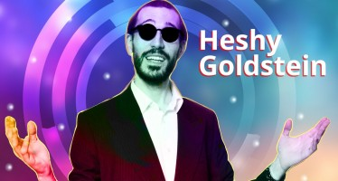 "Heshy Goldstein Releases New Single ""Tumid"""