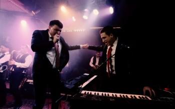 Brumer & Benny Laufer – Wedding Medley