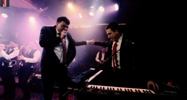 Brumer & Benny Laufer – Wedding Medley