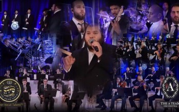 The 2nd Dance [Official Music Video] A Team, Levy Falkowitz,Shira