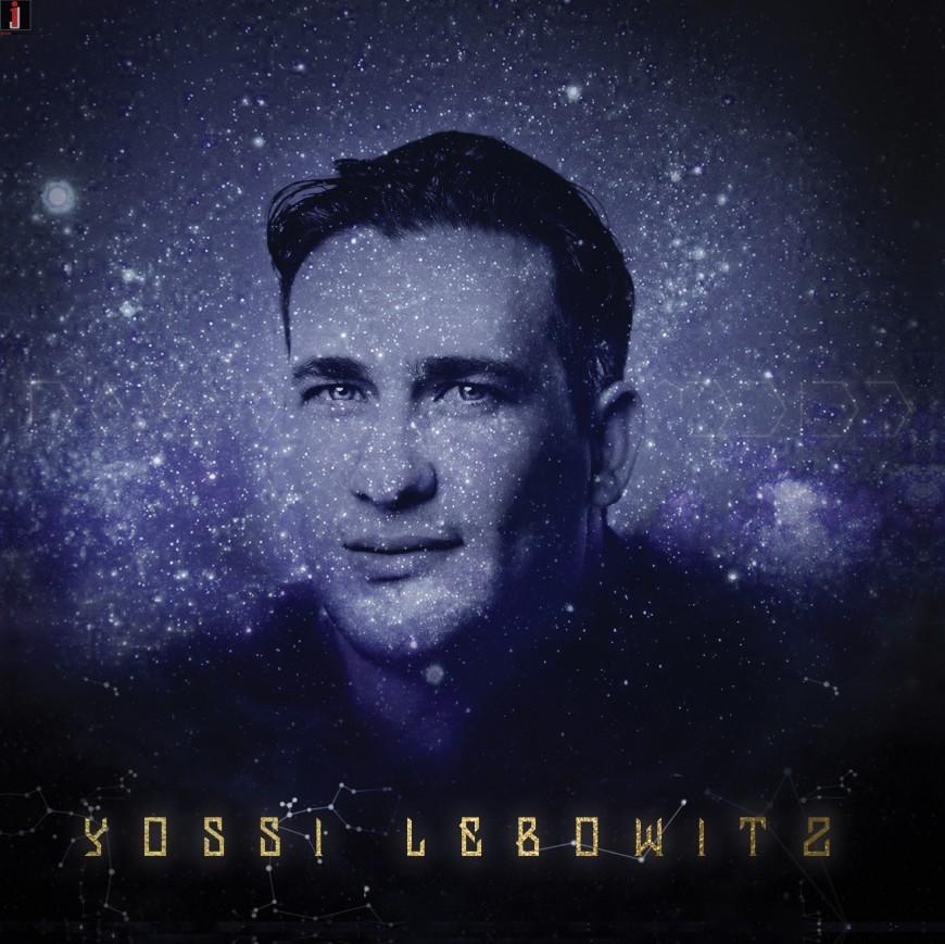 Yossi Lebowitz – Kchoichvei Hashomayim [AUDIO PREVIEW]
