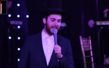 Sruly Lipschitz, Shira Choir & Mendy Hershkowitz – Galgal Hachoizer