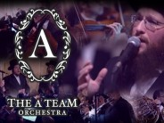 Hartzig Chuppah – Shloime Daskal, The A Team & Meshorerim Choir