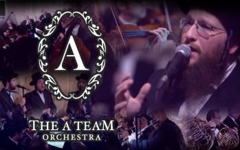 Hartzig Chuppah – Shloime Daskal, The A Team & Meshorerim Choir