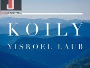 "Yisroel Laub Releases New Single ""Koily"""