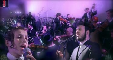 Freilach Band Chuppah Series – Achas & Mi Bon (Mona) – Moti Ilowitz, Avrum Chaim Green & Shira Choir