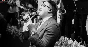 Yaakov Shwekey | Live in Jerusalem 2017 | Promo