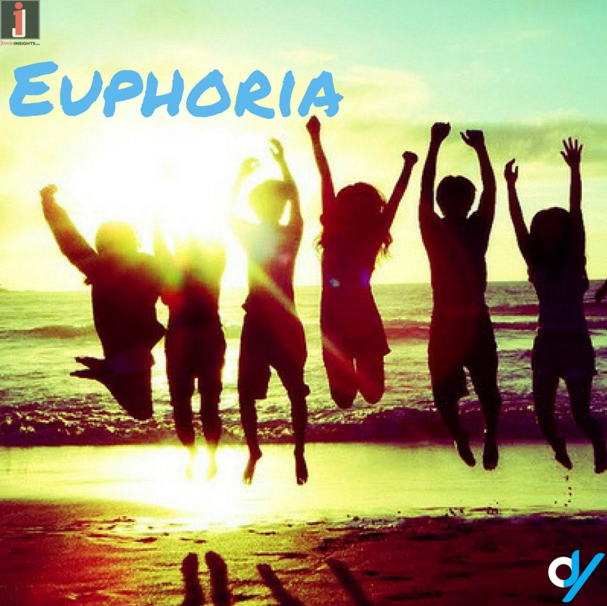 "DJ Yehuda Releases New Dance Track ""Euphoria"""