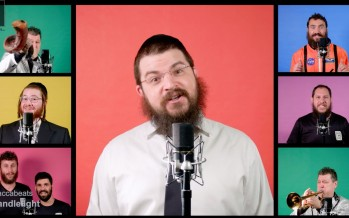 The Evolution of Jewish Music – Benny Friedman and Meir Kay