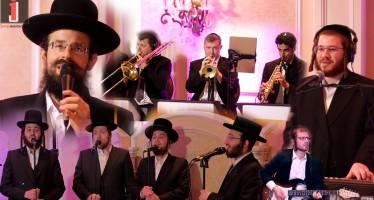 Mi Sheoso – Yisroel Werdyger, Meshorerim & A Berko Production