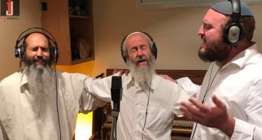 Singers Join In The Celebration of Rav Kook: Meshorer Ha'Teshuva