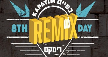 8th Day – Kapayim Remix