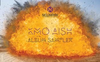 Avi Perets – Kmo Aish  [Album Sampler]