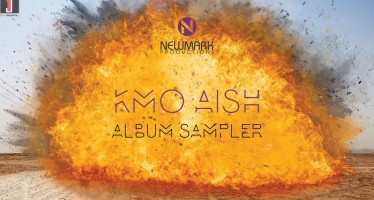 Avi Perets – Kmo Aish  [Album Sampler]