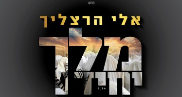 "Eli Herzlich With An Exciting New Song That Will Carry You To The Atmosphere of Elul – ""Melech Yochid"""
