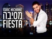 Isaac Michanie – Fiesta