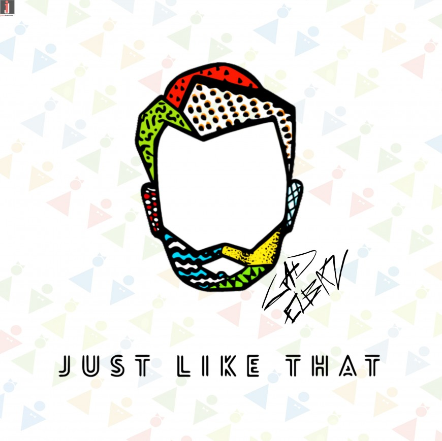 New Music Video by GAD ELBAZ – JUST LIKE THAT