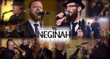 Neginah Orchestra ft. Yumi Lowy and Eli Marcus – Miami Classics Medley