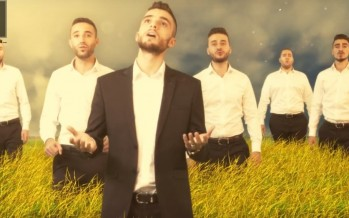 FDD Vocal Group With A New Music Video For The Yomim Noroim