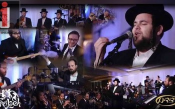 Une'saneh​ ​Tokef​ ​-​ ​Freilach​ ​Band​ ​ft.​ ​Shmueli​ ​Ungar​ ​&​ ​Yedidim​ ​Choir
