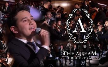 Ani L'dodi – S.Y. Rechnitz Feat. Moshe Tischler & The A Team