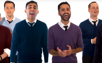The Maccabeats – This Is the New Year – Rosh Hashanah