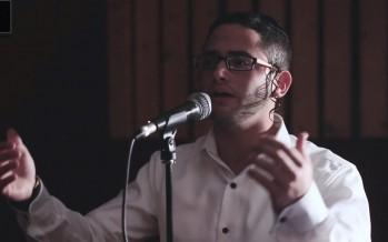 Mi Yodea (Meilech Kohn – Cover) Chezki Shisha