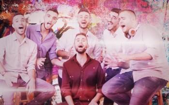 FDD Vocal Releases A Brand New International Medley [Video]