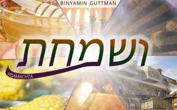Visamachta (Single) feat. Binyamin Guttman