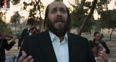 R' Mordechai Gottlieb – Ki Heim Chayeinu [Official Video]
