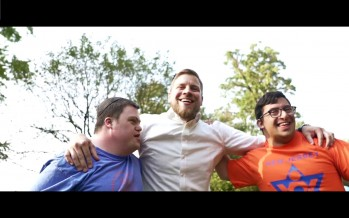 MORDECHAI SHAPIRO – B'Yachad (Official Music Video)