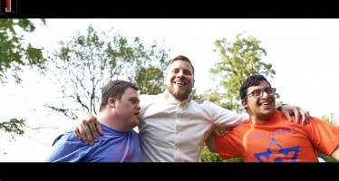 MORDECHAI SHAPIRO – B'Yachad (Official Music Video)