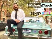 Kulam Sharim – Benny Friedman ft. the cast of Mitzvah Boulevard