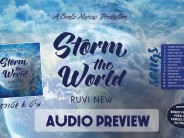 Are You Ready To Storm The World? [AUDIO PREVIEW]