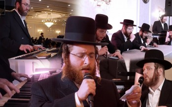 Shlomo Yakov Weber & Zemiros Group