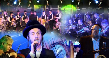Hallelu – Shulem Lemmer, Neranena Choir, Shua Fried