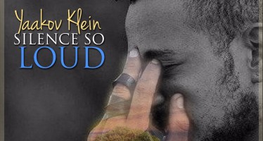 "Yaakov Klein Releases New Single ""Silence So Loud"""