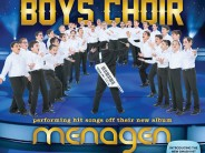 Pre-Chanukah Concert With The New York Boys Choir
