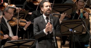 """Nemouel & The Jerusalem Symphonic Orchestra """"Kanei"""""""