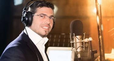 Yossi Touitou Presents A Lively & Vibrant Mizrachi Medley
