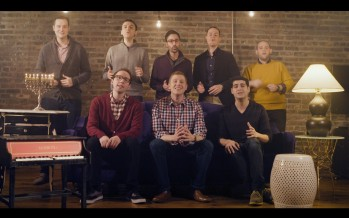 The Maccabeats – Candles on the Sill – Hanukkah