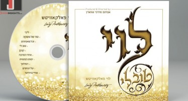"This Is Good! The New Album From Levy Falkowitz ""Toiv Li"""