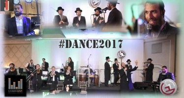 Shimmy Levy ft. Beri Weber & Lev Choir #Dance2017!