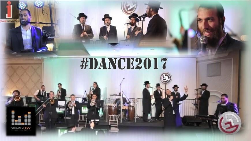 Shimmy Levy ft. Beri Weber & Lev Choir #Dance2017!