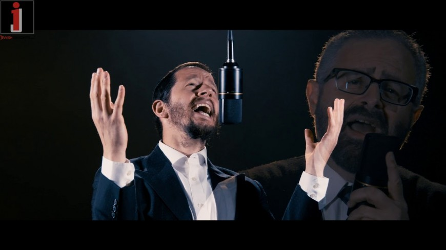 Shloime Gertner ft. Yossi Green | KAYEM [Official Music Video]
