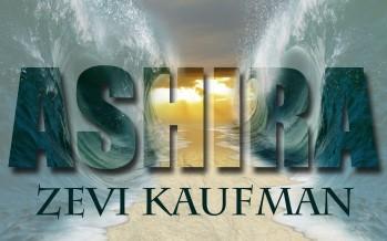 Singer/Songwriter Zevi Kaufman Releases New Single In Honor Of Shabbos Shira