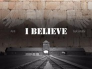 New Holocaust Project 'I Believe' – Let The Chain Continue, Unbroken!
