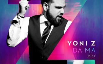 Yoni Z – DA MA [Official Lyric Video]