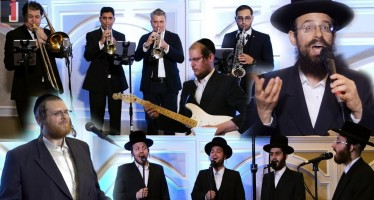 MBD Disco Medley – Yidi Gross feat. Yisroel Werdyger & Lev Choir