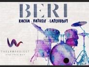 Beri and The LPR Project | Kacha – Vatosif – Layehudim (Live)